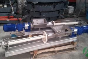 Image de Pompe à vis PCM MR13IVA20