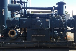 Picture of High pressure compressor THOME CREPPELLE