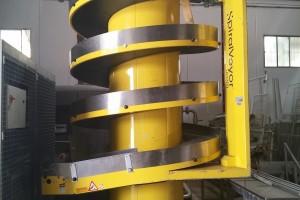Imagen de Elevador de cajas Ambaflex SV-400-1300